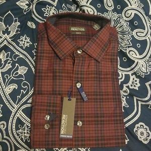 Kenneth Cole Reaction Shirts - Kenneth Cole Shirt